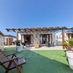 Отель El Caseron de Conil & Spa Испания, Кониль-де-ла-Фронтера - отзывы, цены и фото номеров - забронировать отель El Caseron de Conil & Spa онлайн фото 4