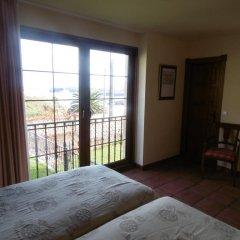 Отель Posada La Morena комната для гостей