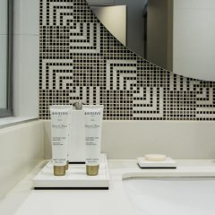 Отель Parc Saint Severin Париж ванная