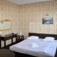 Гостевой дом Параисо 2* Полулюкс с различными типами кроватей фото 9