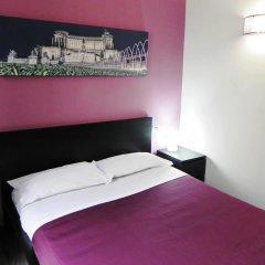 Отель Bb Colosseo Suites 2* Стандартный номер фото 6
