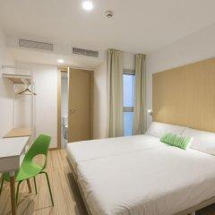 Отель SmartRoom Barcelona комната для гостей фото 15