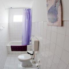 Hostel Casa d'Alagoa Стандартный номер с различными типами кроватей фото 9
