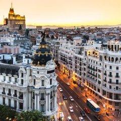 Отель Gran Via Suites The Palmer House Испания, Мадрид - отзывы, цены и фото номеров - забронировать отель Gran Via Suites The Palmer House онлайн фото 6