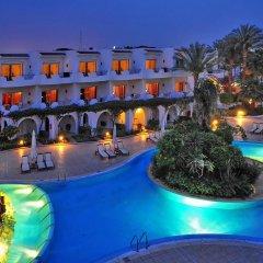 Отель Iberotel Palace 5* Улучшенный номер с различными типами кроватей фото 3