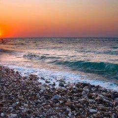 Гостиница Афродита пляж фото 2