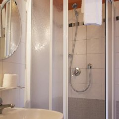 Отель B&B Residenze La Mongolfiera 3* Стандартный номер с двуспальной кроватью фото 18