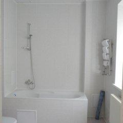 Гостиница Верховина на Окружной 3* Номер Комфорт двуспальная кровать фото 2