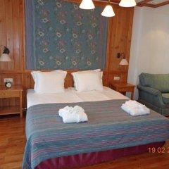 Отель Villa Kalina 3* Стандартный номер