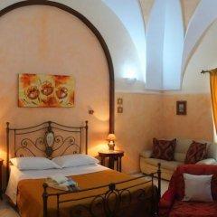 Отель Bed and Breakfast La Villa Люкс фото 4
