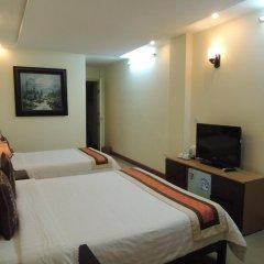 Heart Hotel 2* Номер Делюкс с двуспальной кроватью фото 14