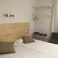 Отель Pensión Urkia Испания, Сан-Себастьян - отзывы, цены и фото номеров - забронировать отель Pensión Urkia онлайн комната для гостей