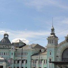 Mini Hotel Na Belorusskoy