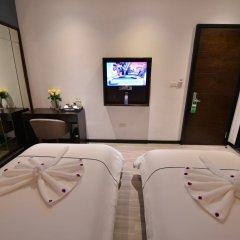 Hanoi Emerald Waters Hotel Trendy 3* Номер Делюкс с различными типами кроватей фото 13
