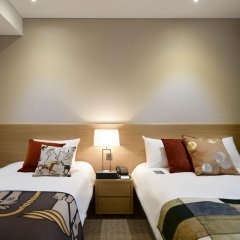 Hotel New Oriental Myeongdong комната для гостей фото 2