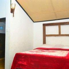 Отель Trout Cabines комната для гостей фото 2