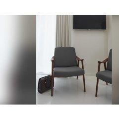 Отель 9Hotel Sablon 4* Стандартный номер с двуспальной кроватью фото 6
