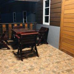 Отель Benwadee Resort 2* Кровать в общем номере с двухъярусной кроватью