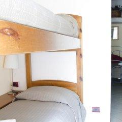 Отель Borgo Pio 91 5* Стандартный номер с различными типами кроватей фото 6