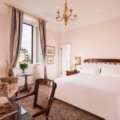 Hotel Eden - Dorchester Collection 5* Номер Делюкс с различными типами кроватей