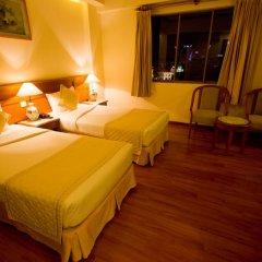Oscar Saigon Hotel 3* Номер Делюкс с различными типами кроватей фото 2
