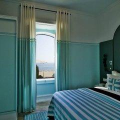 Bela Vista Hotel & SPA - Relais & Châteaux 5* Улучшенный номер с различными типами кроватей