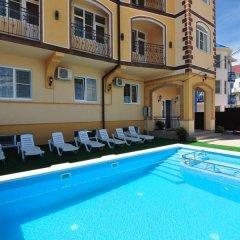Гостиница Viva Guest House в Анапе отзывы, цены и фото номеров - забронировать гостиницу Viva Guest House онлайн Анапа бассейн