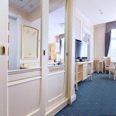 Гостиница Европа 5* Люкс разные типы кроватей фото 3
