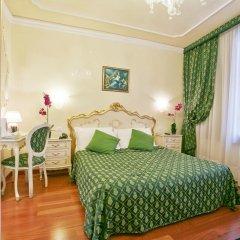 Hotel San Luca Venezia 3* Стандартный номер с различными типами кроватей