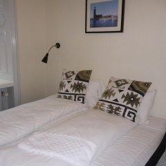 Отель Castle House Inn 2* Стандартный номер с двуспальной кроватью фото 2