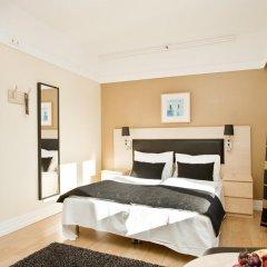 Апартаменты Kristiansand Apartments 3* Стандартный номер фото 2