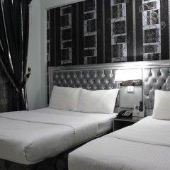 White Fort Hotel Стандартный семейный номер с двуспальной кроватью фото 12