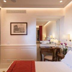 Hotel degli Artisti в номере