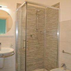 Отель La Rosa Dei Venti Джардини Наксос ванная фото 2