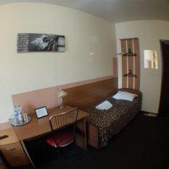 Гостиница На Цветном 2* Стандартный номер с различными типами кроватей фото 33