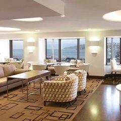 Отель InterContinental Wellington 5* Стандартный номер с различными типами кроватей фото 5