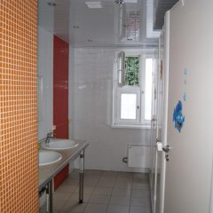 Blagovest Hostel on Tulskaya ванная