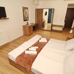 Отель Tbilisi View 3* Стандартный номер с двуспальной кроватью фото 8