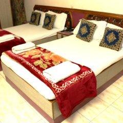 Hotel Maharaja Continental комната для гостей фото 3