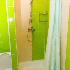 Гостиница April bolnichniy gorodok Апартаменты с различными типами кроватей фото 17