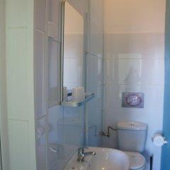 Отель Guesthouse Beira Mar Португалия, Лиссабон - отзывы, цены и фото номеров - забронировать отель Guesthouse Beira Mar онлайн ванная фото 2