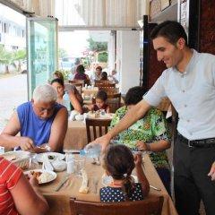 Korykos Hotel питание фото 2