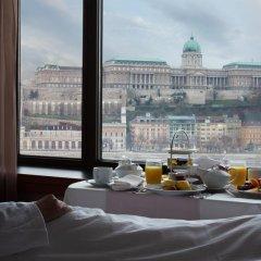 Отель InterContinental Budapest 5* Стандартный номер