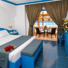 Отель Mirage Bay Resort and Aqua Park 5* Стандартный номер с различными типами кроватей фото 15