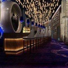 Shanghai Hongqiao Airport Hotel спа