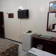 Deira Palace Hotel удобства в номере