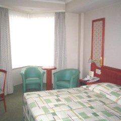 Отель Le Dome 4* Стандартный номер фото 7
