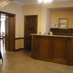 Hotel Dom Lesnika в номере