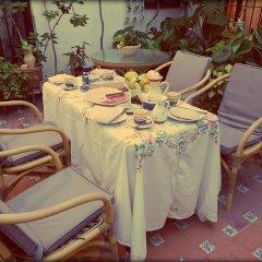 Отель Rincon de las Nieves питание фото 2