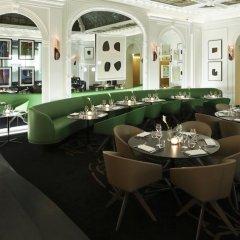 Отель Hôtel Vernet Франция, Париж - 3 отзыва об отеле, цены и фото номеров - забронировать отель Hôtel Vernet онлайн питание фото 3
